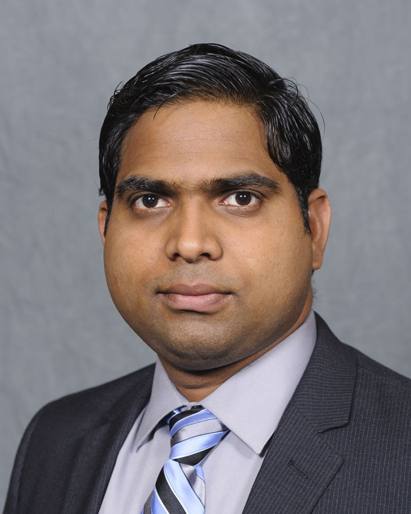 Picture of Dr. Sriram Aaleti