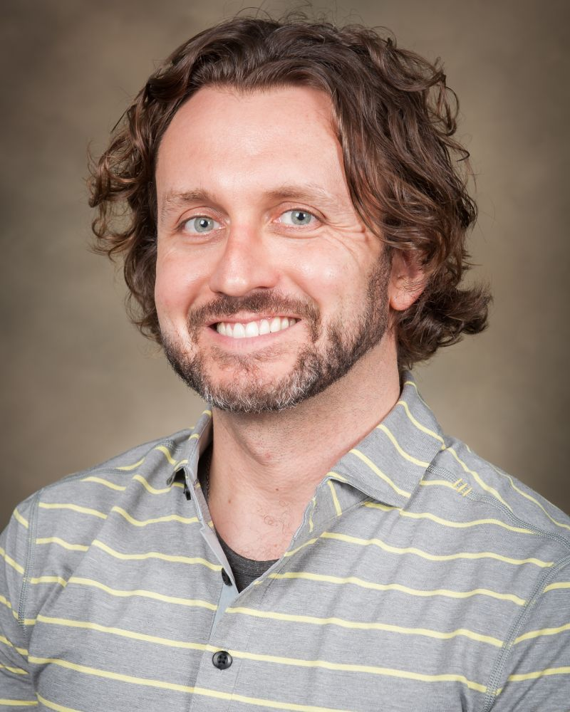 Picture of Dr. Jason E. Bara