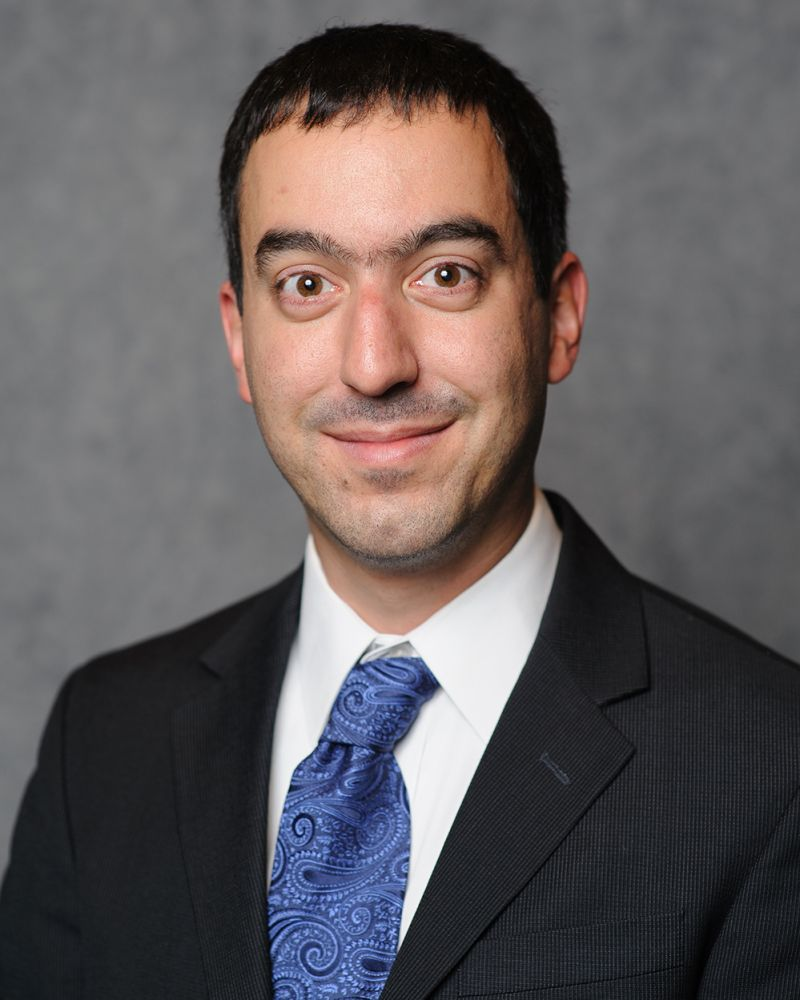 Picture of Dr. Armen Amirkhanian
