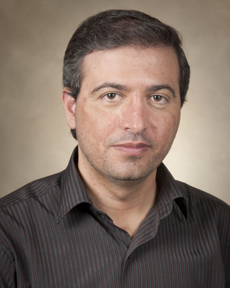 Picture of Dr. Jaber Abu-Qahouq