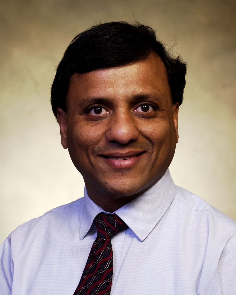 Picture of Dr. Ajay K. Agrawal
