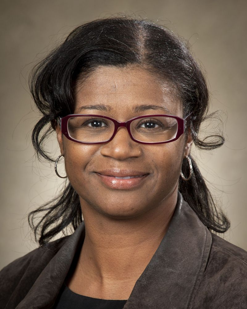 Picture of Dr. Monica Anderson