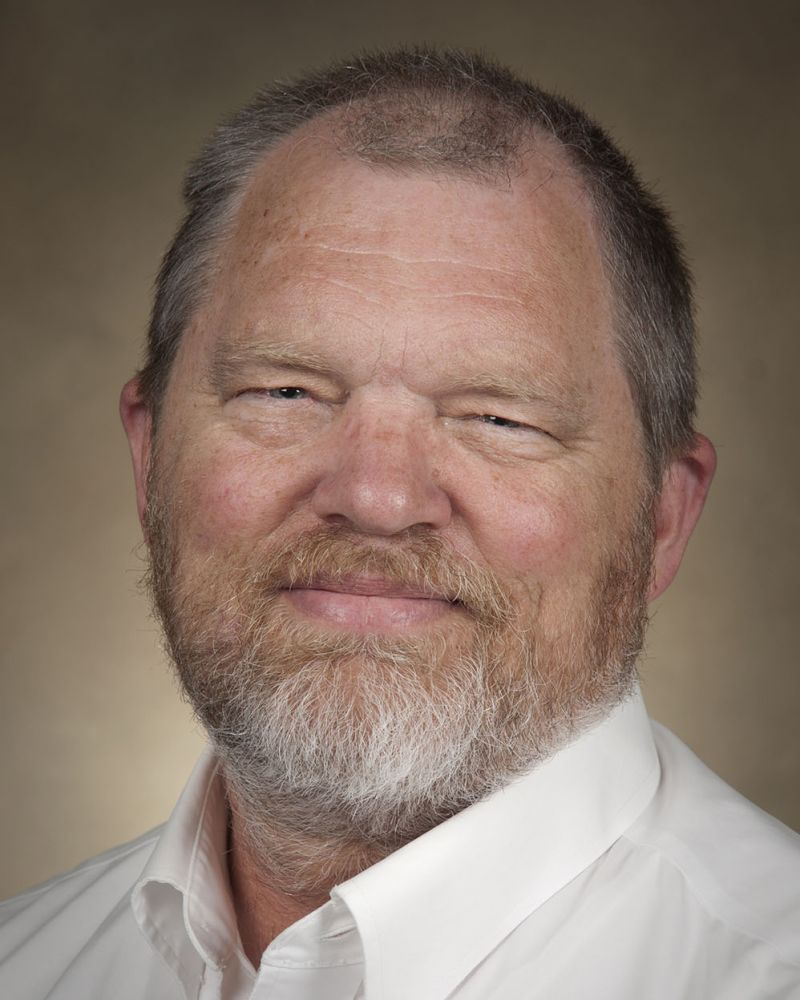 Picture of Dr. David W. Arnold