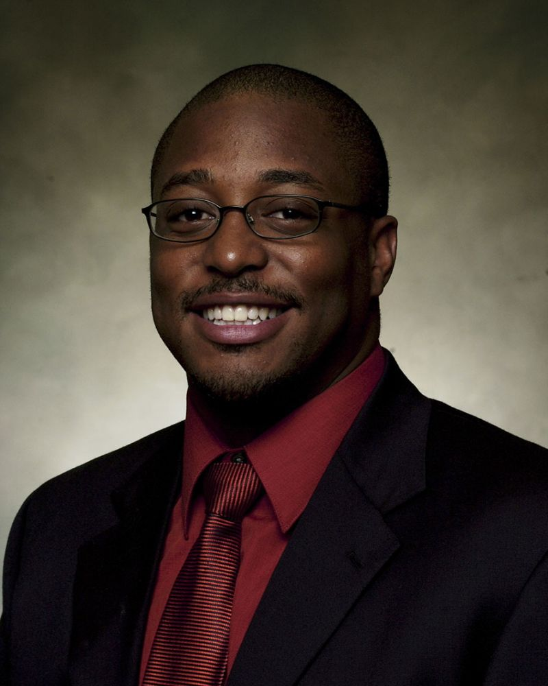 Picture of Dr. Marcus D. Ashford