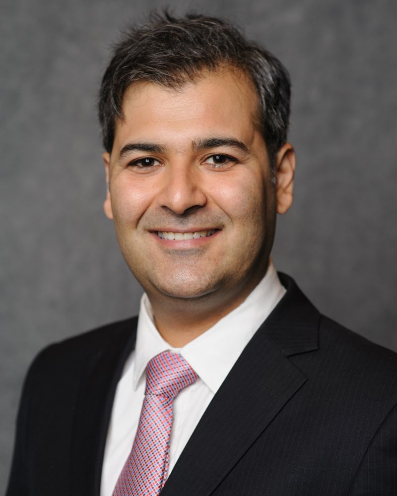 Picture of Dr. Milad R. Esfahani