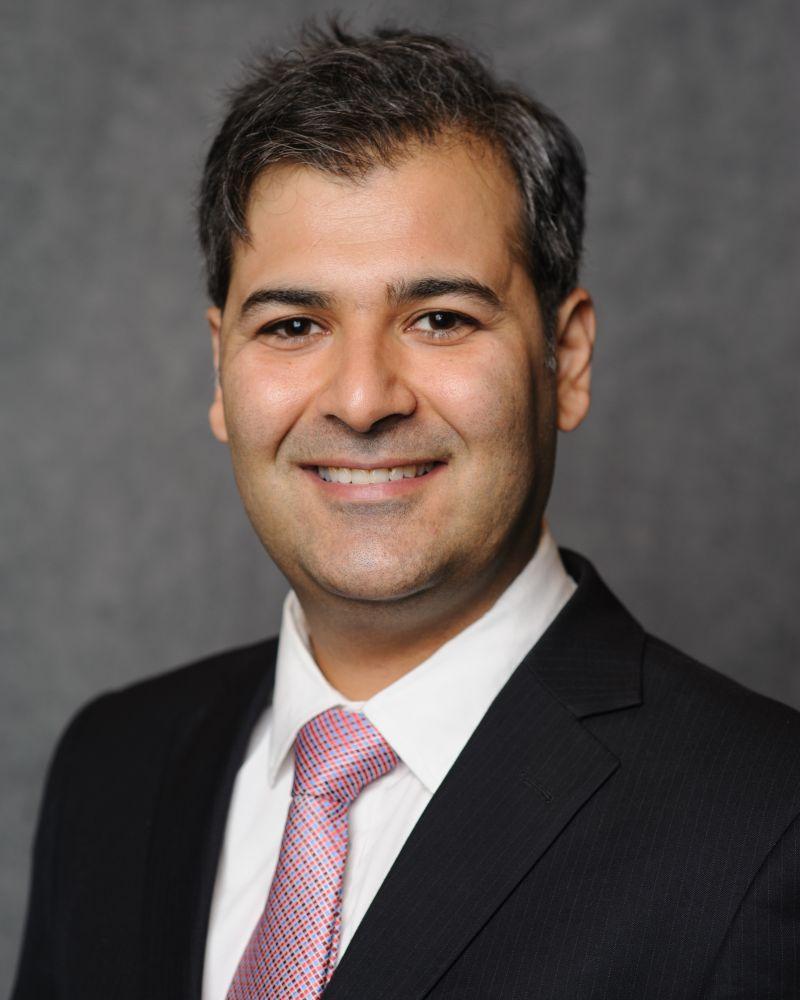 Dr. Milad R. Esfahani