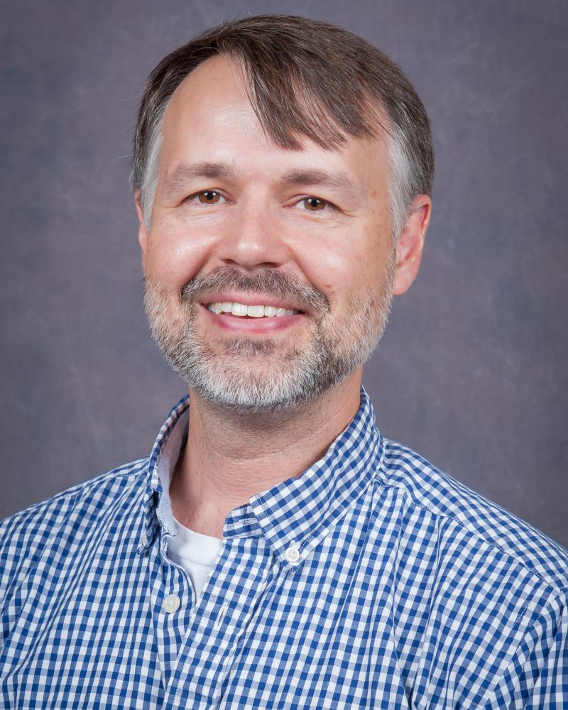 Dr. Mark Elliott