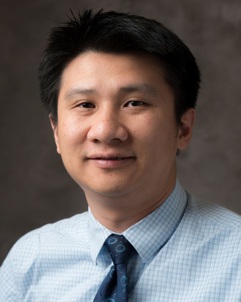 Picture of Dr. Yu Gan