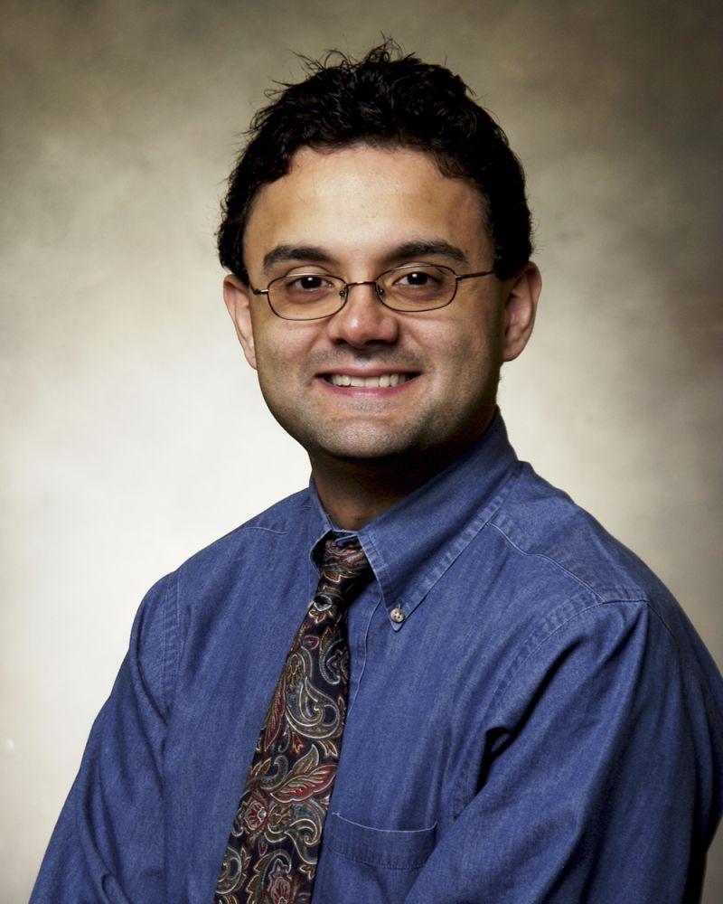 Dr. Daniel J. Fonseca