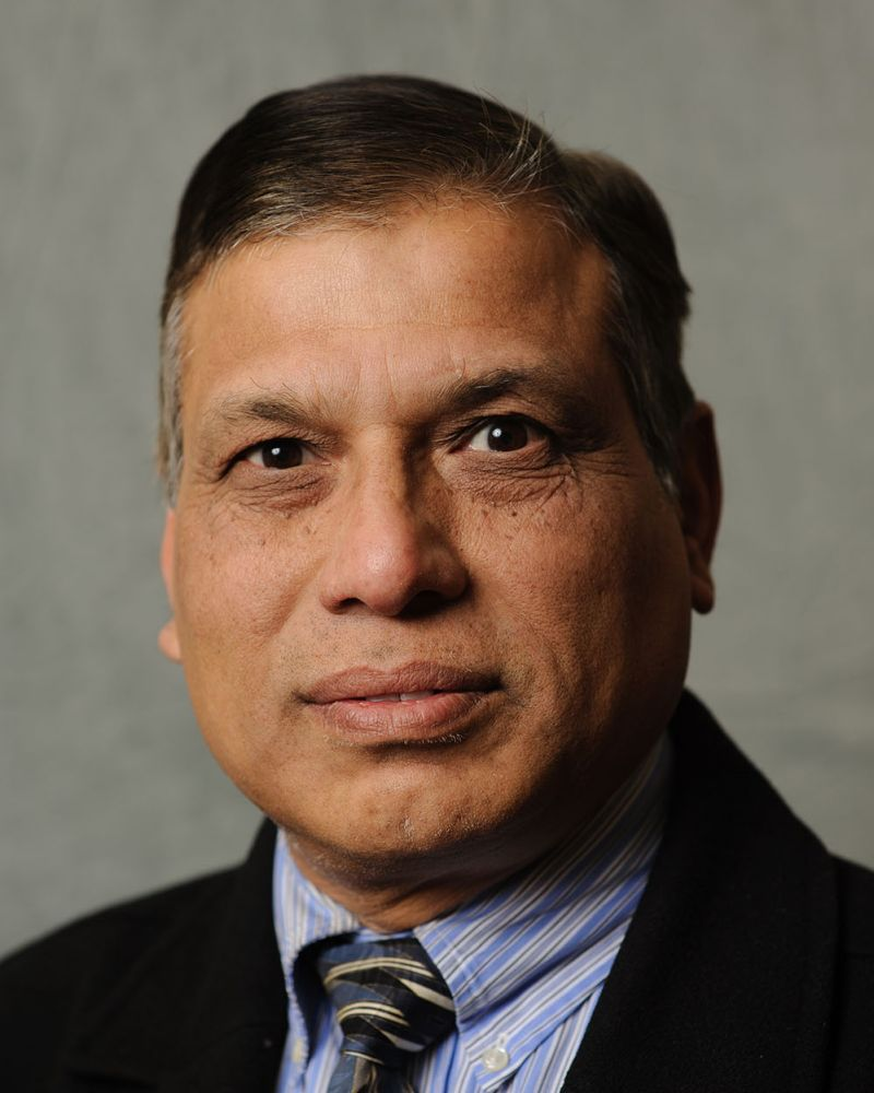 Picture of Dr. Anwarul Haque