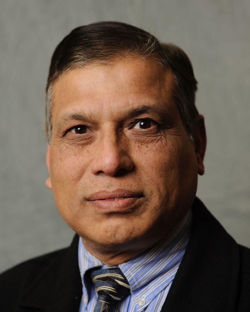 Dr. Anwarul Haque