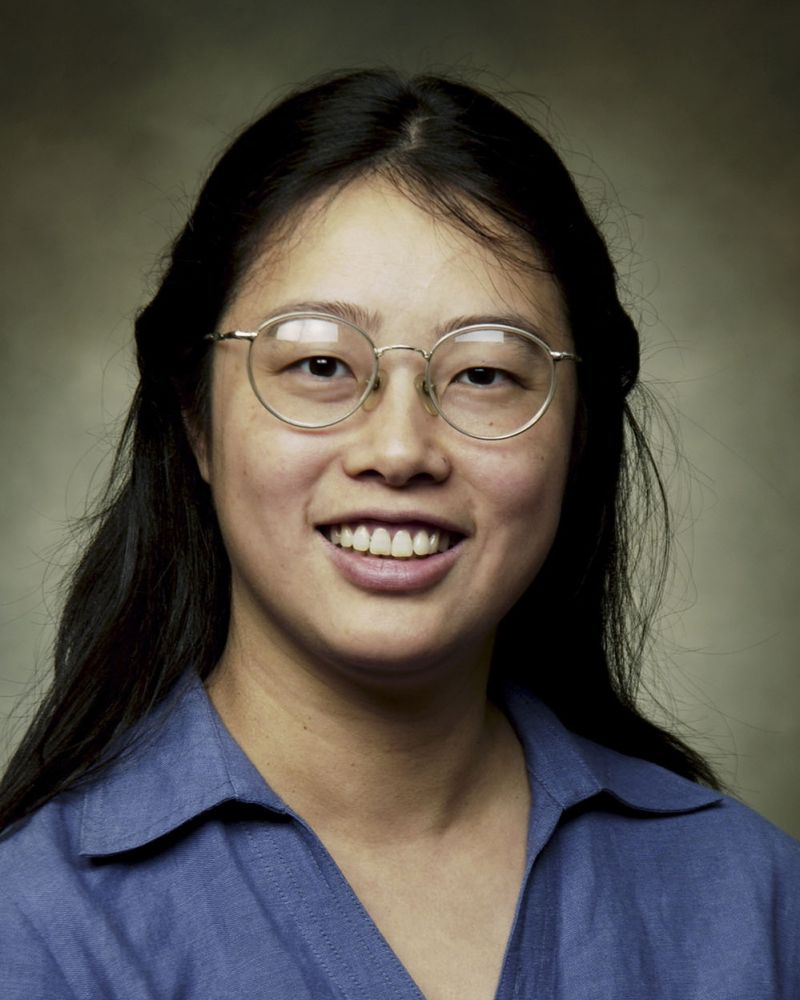 Picture of Dr. Xiaoyan Hong