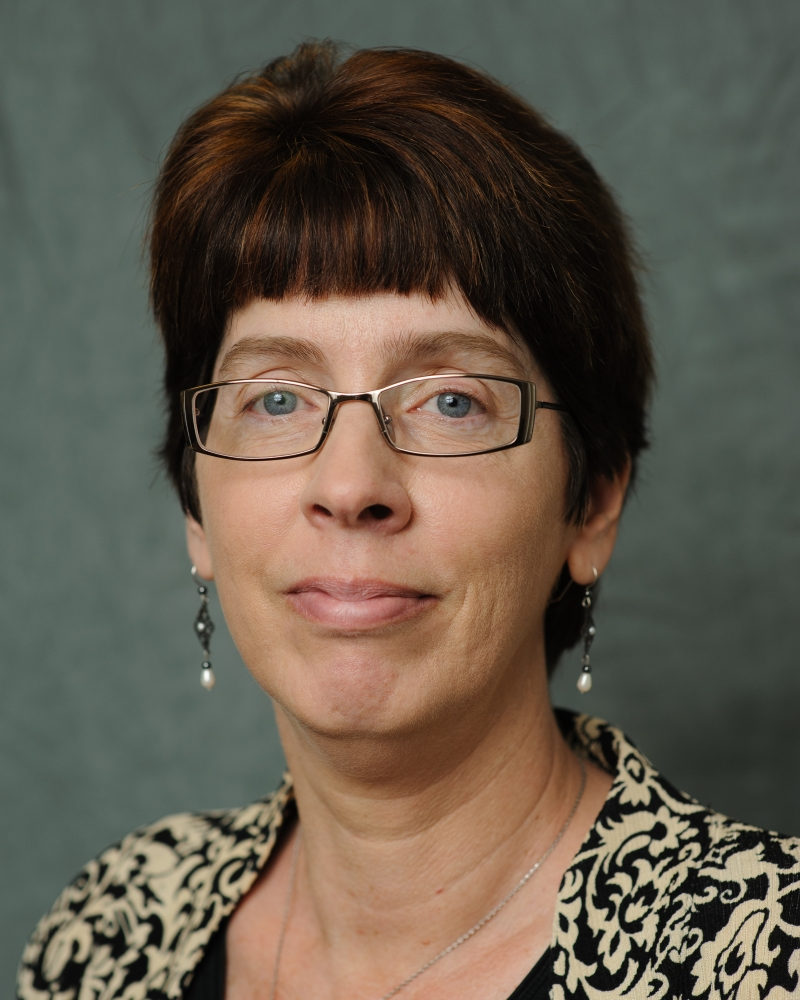 Picture of Dr. Laura Myers