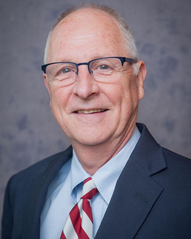 Picture of Dr. John Van Zee