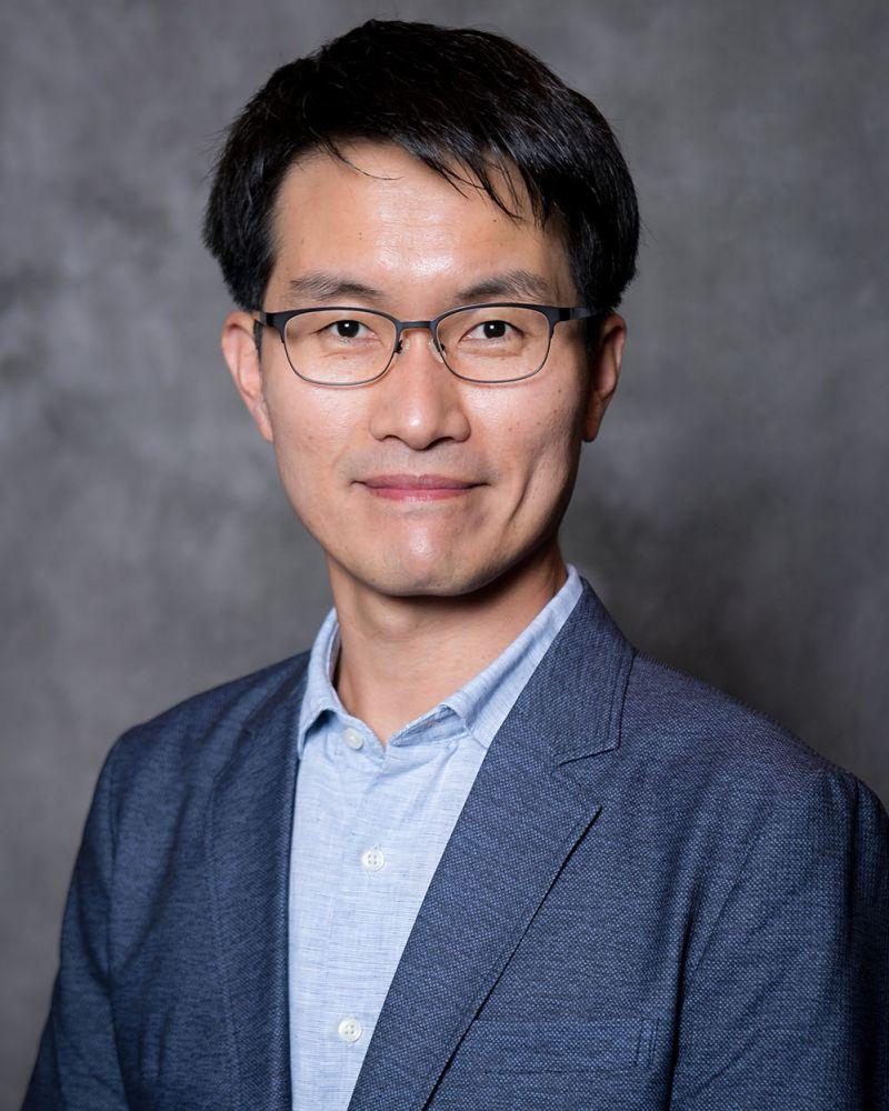 Dr. Seongheon Nathan Jeong