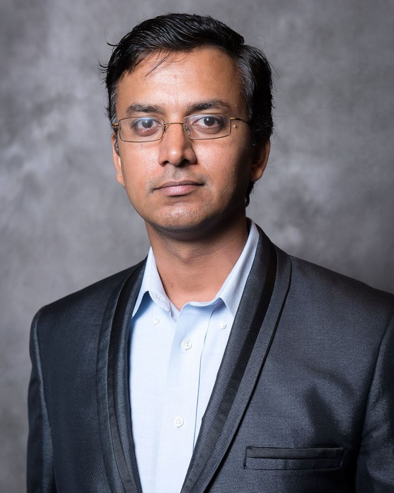 Picture of Dr. Nilesh Kumar