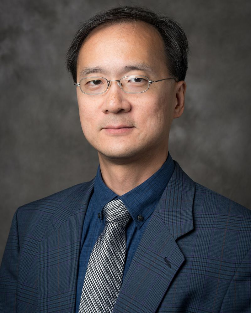 Picture of Dr. Patrick Kung