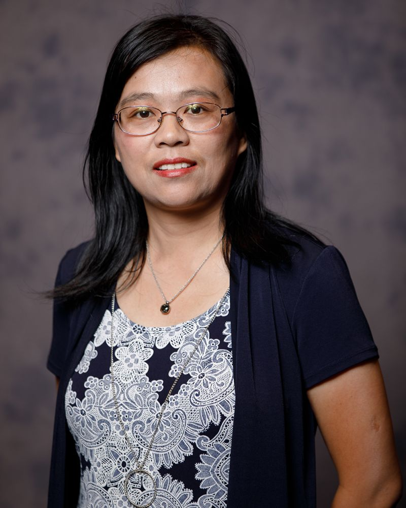 Picture of Dr. Ning Zhang