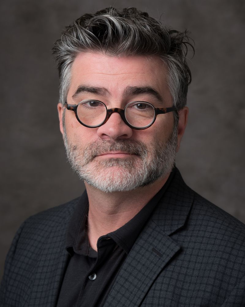 Picture of Dr. Steven Jones