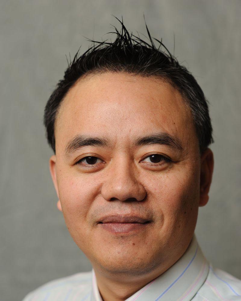 Dr. Fei Hu