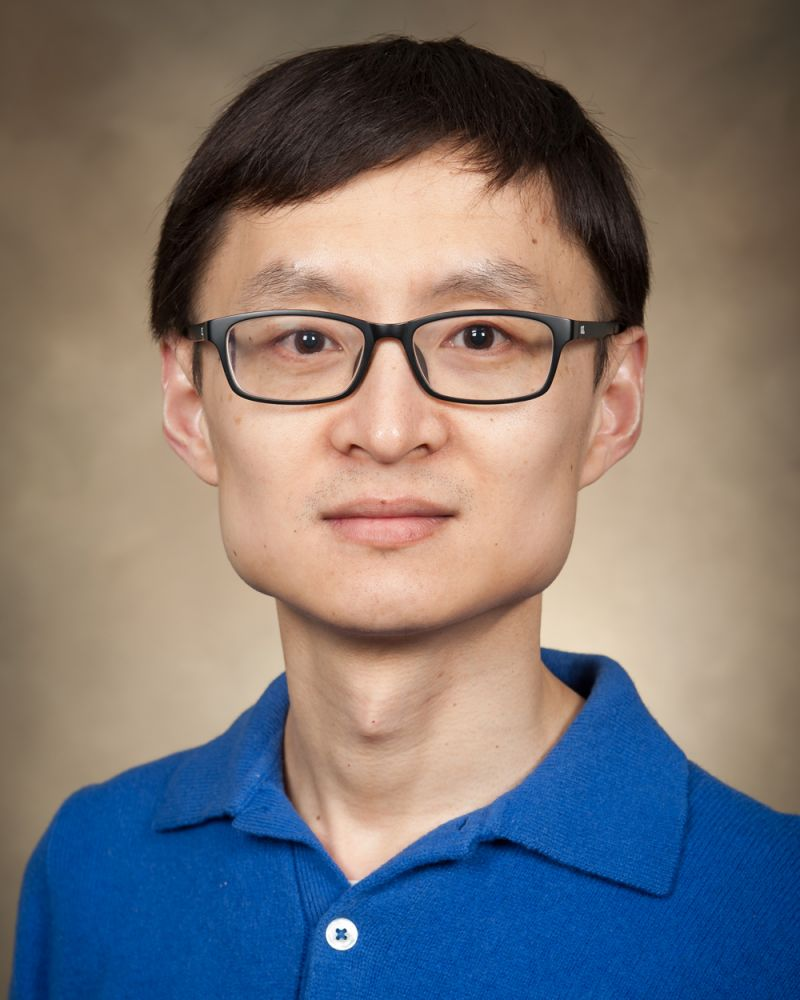 Picture of Dr. Qiang Huang