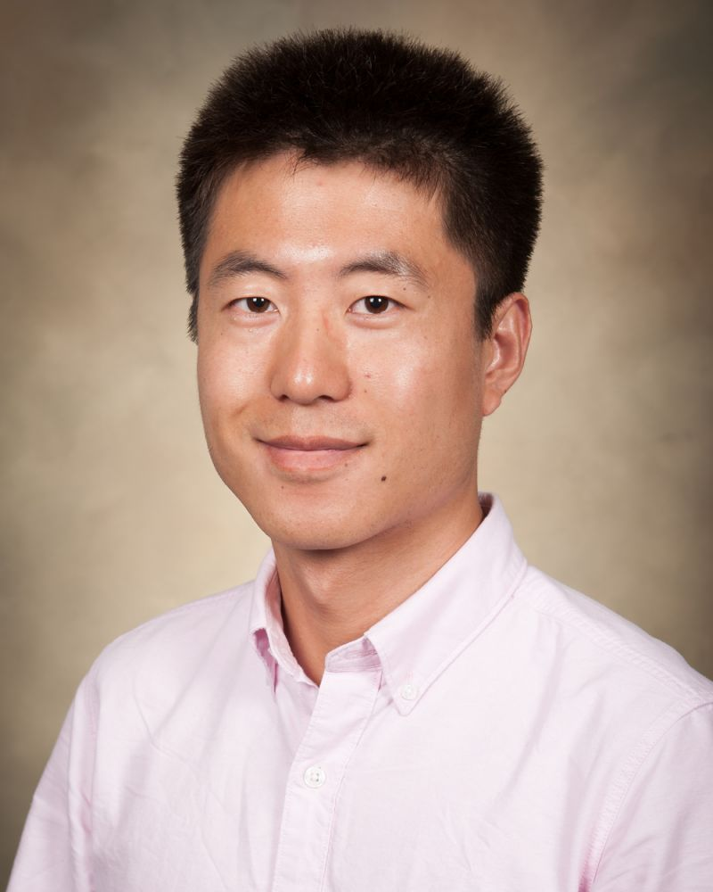 Picture of Dr. Zhe Jiang