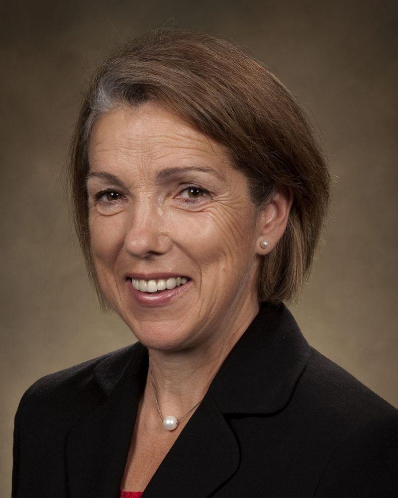 Dr. Pauline D. Johnson