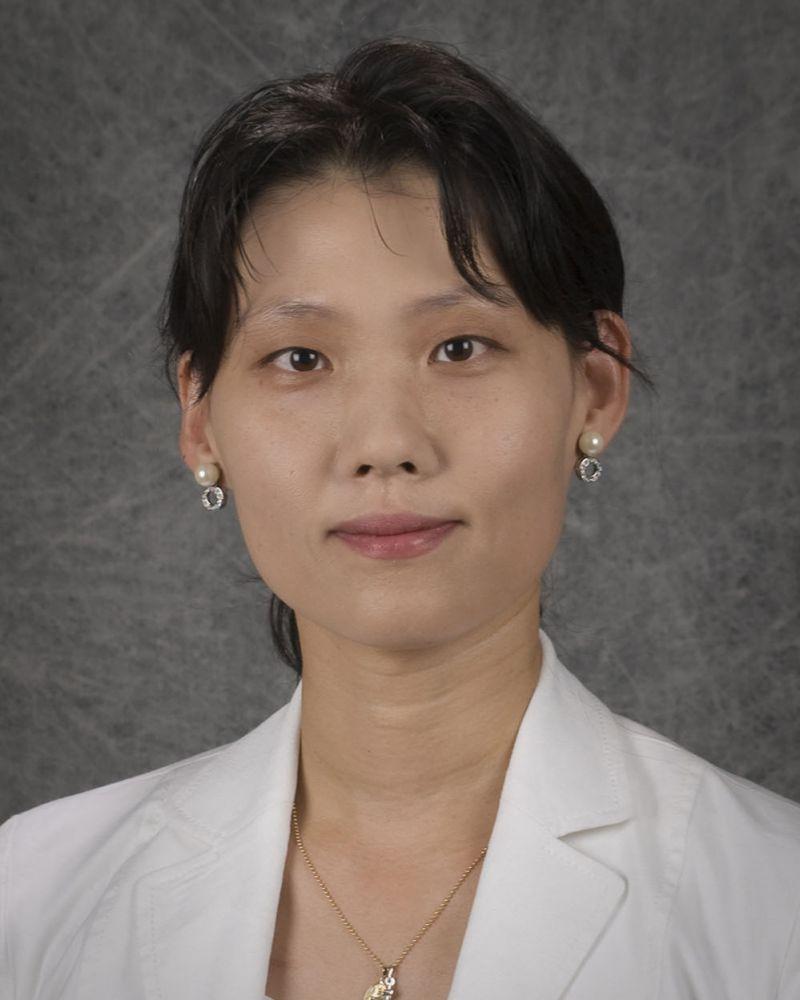 Picture of Dr. Seongsin (Margaret) Kim