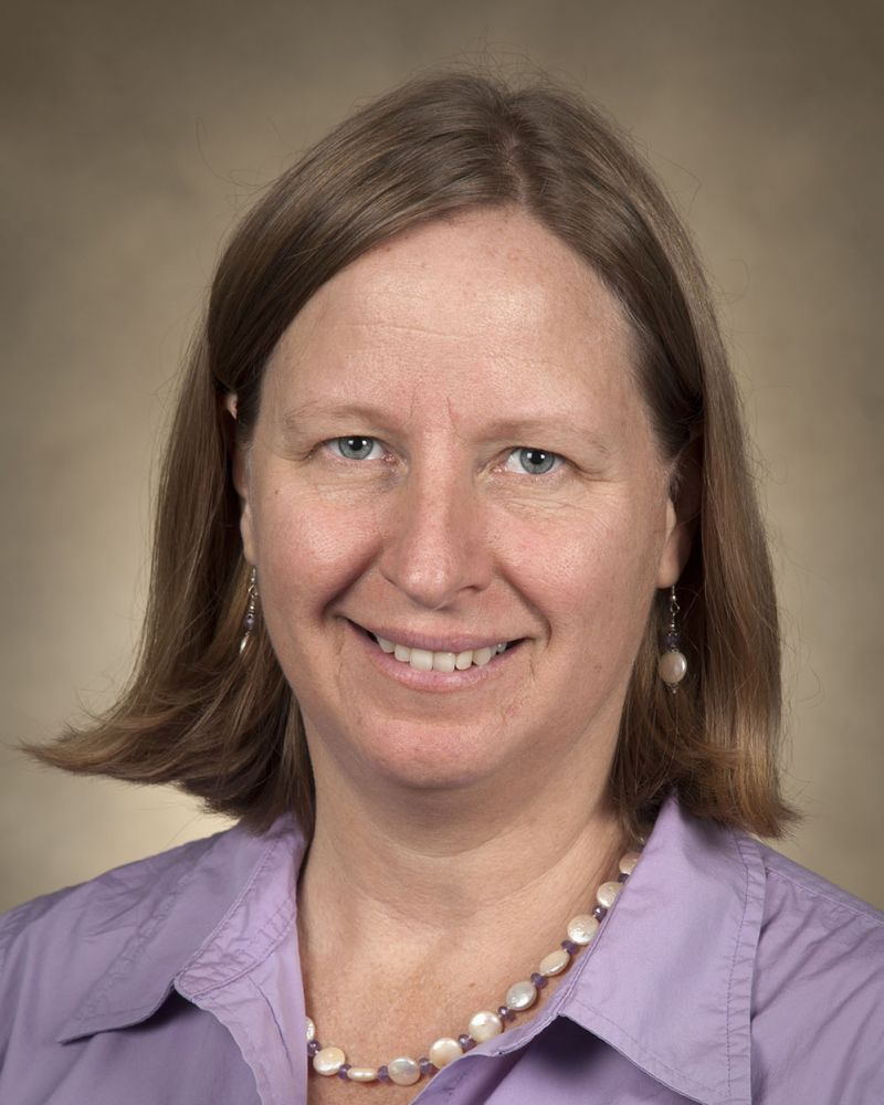 Picture of Dr. Tonya M. Klein