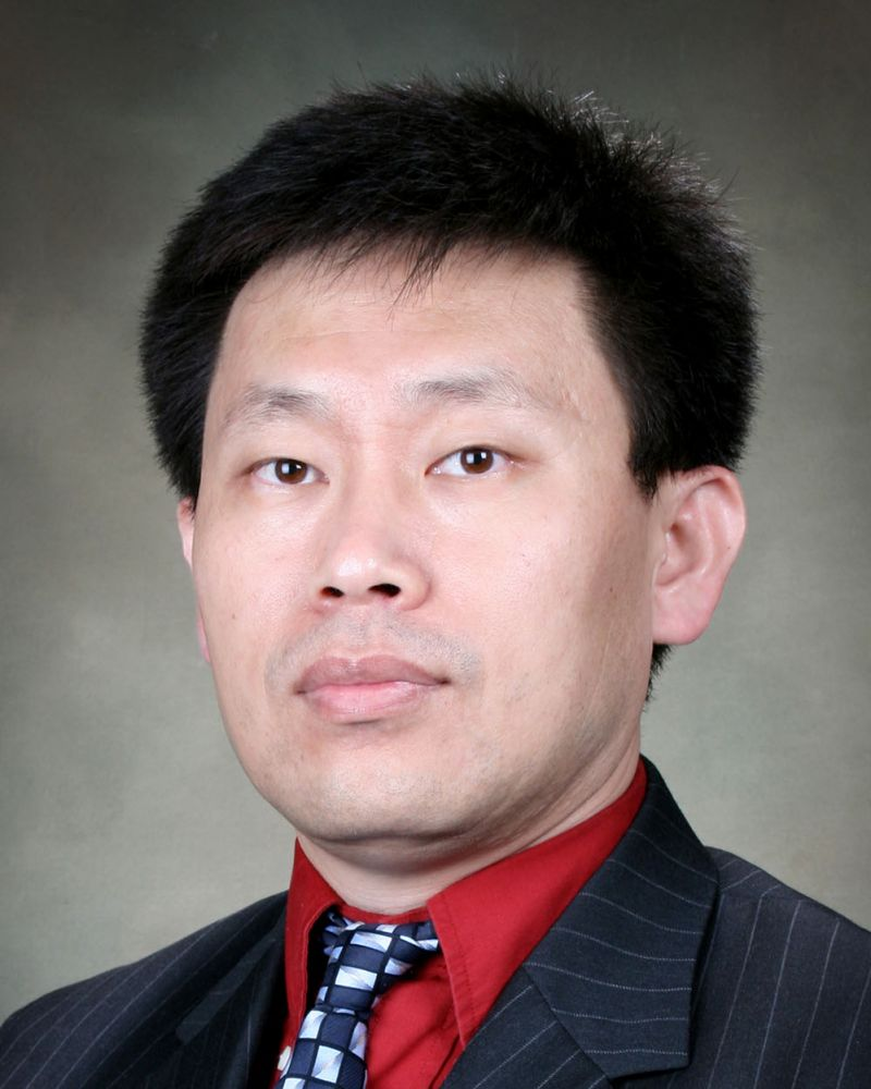 Picture of Dr. Dawen Li