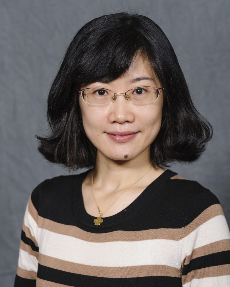 Picture of Dr. Lin Li