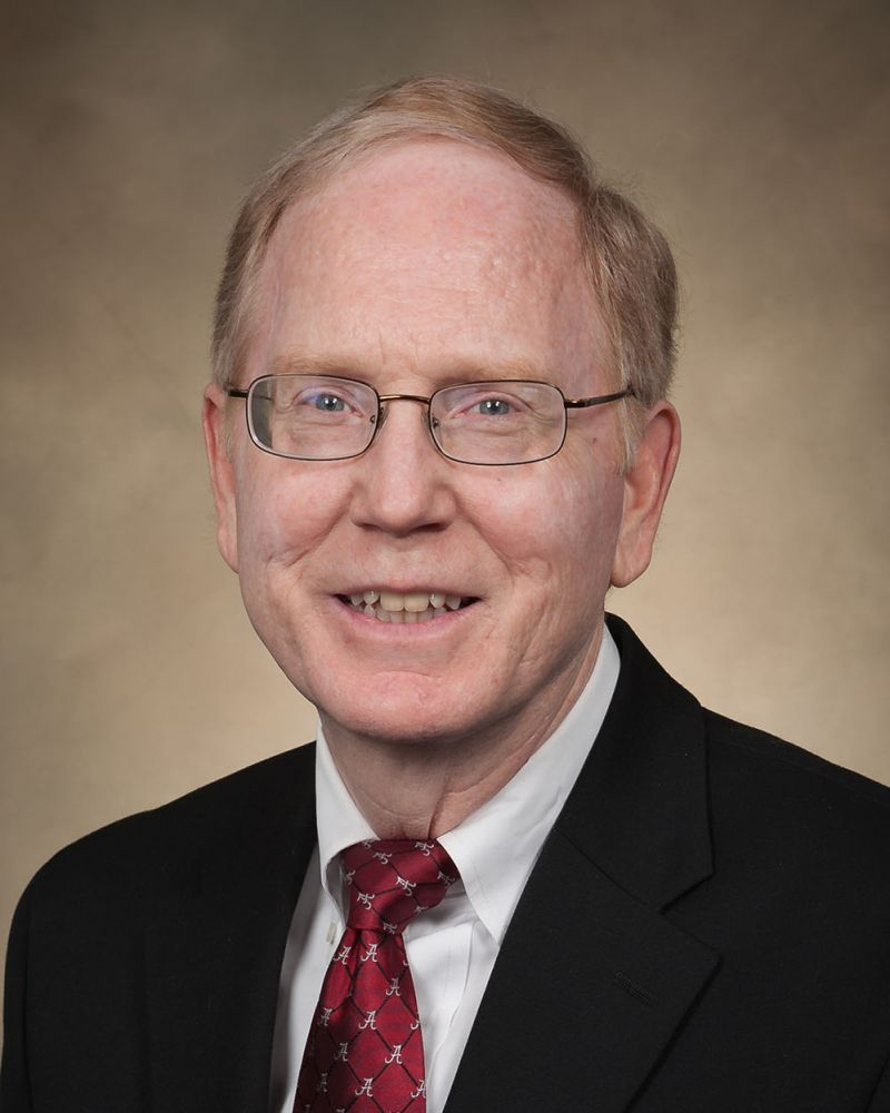Picture of Dr. Jay K. Lindly