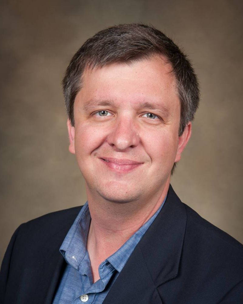 Picture of Dr. J. Brian Jordon