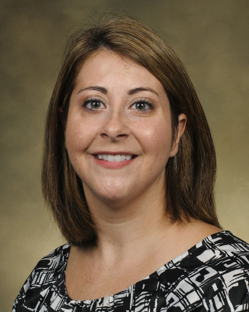 Picture of Dr. Rebecca Odom-Bartel