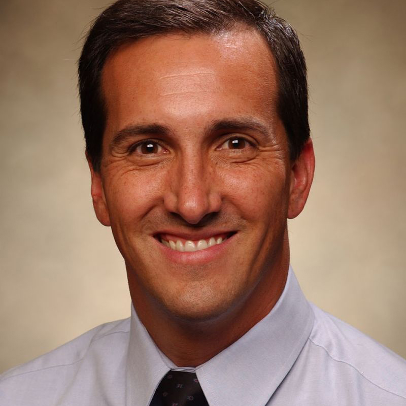Dr. Kenneth G. Ricks