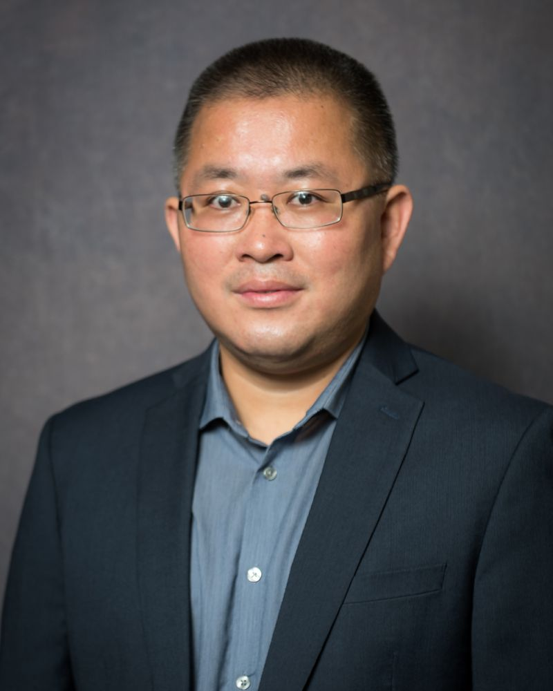 Picture of Dr. Ruigang Wang