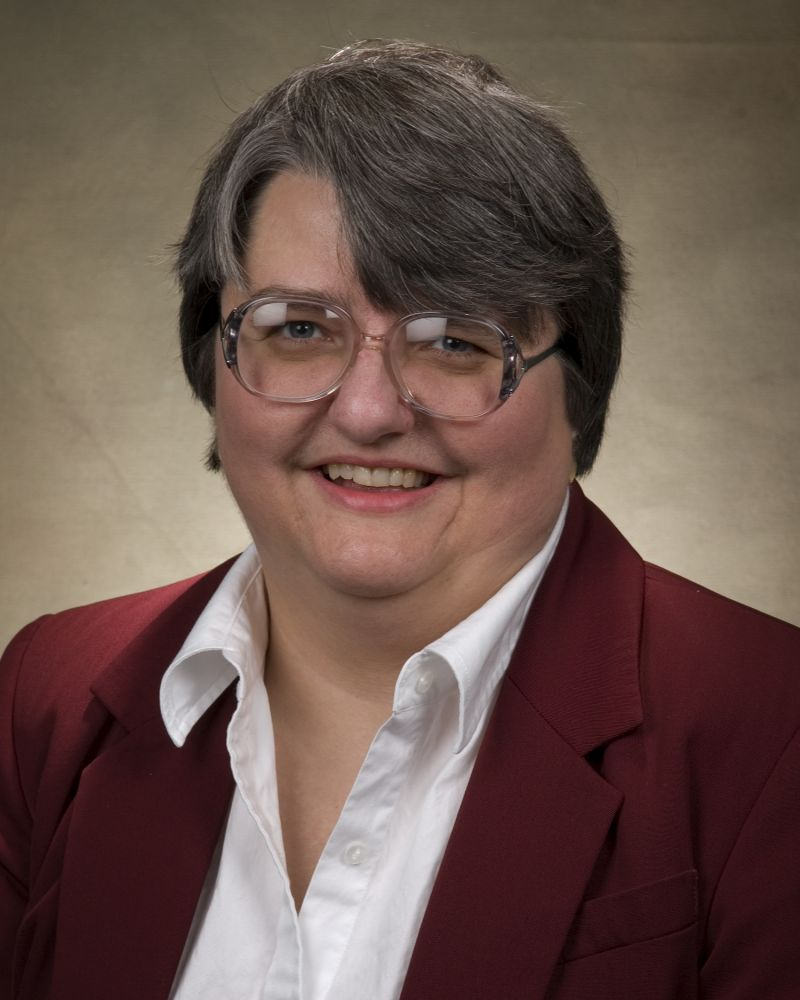 Picture of Dr. Beth Ann Todd
