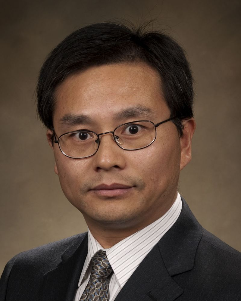 Picture of Dr. Jialai Wang