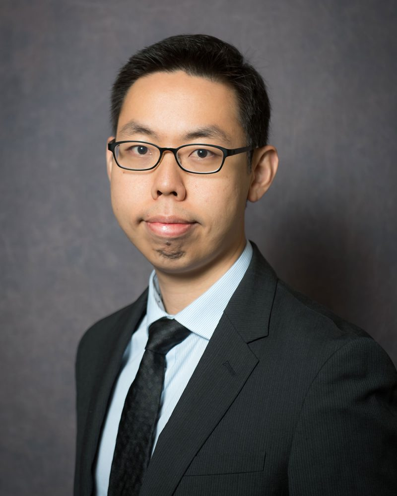 Picture of Dr. Stephen J. Yan
