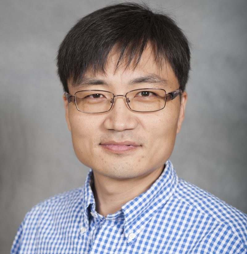 Picture of Dr. Hwan-Sik Yoon