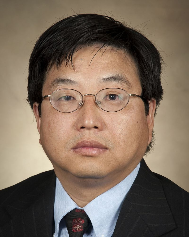 Picture of Dr. Alex Zhang