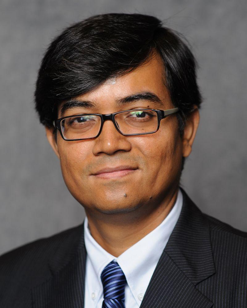 Picture of Dr. Sundar Rajan Krishnan