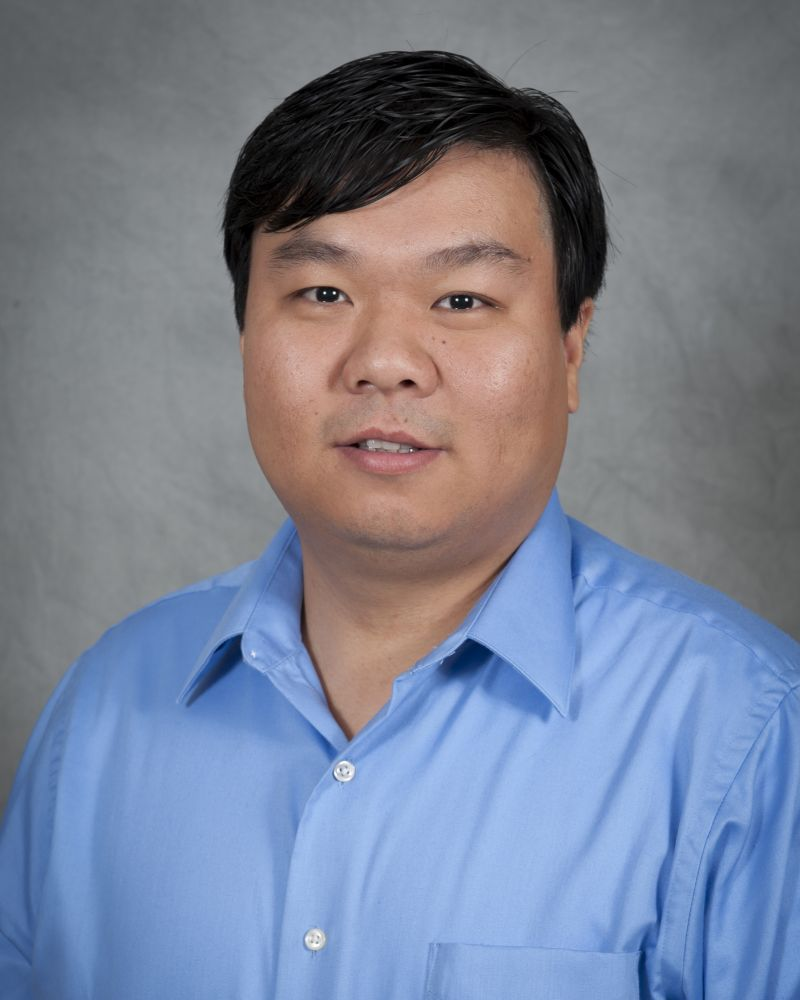 Picture of Dr. Weihua Su