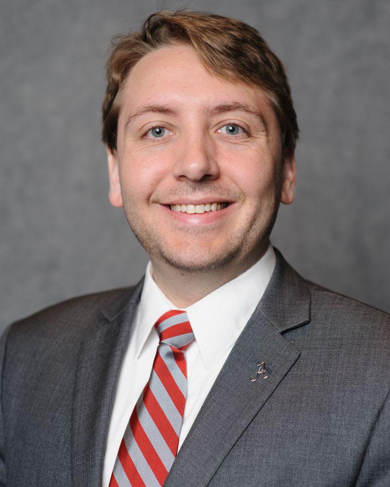 Picture of Dr. Evan K. Wujcik