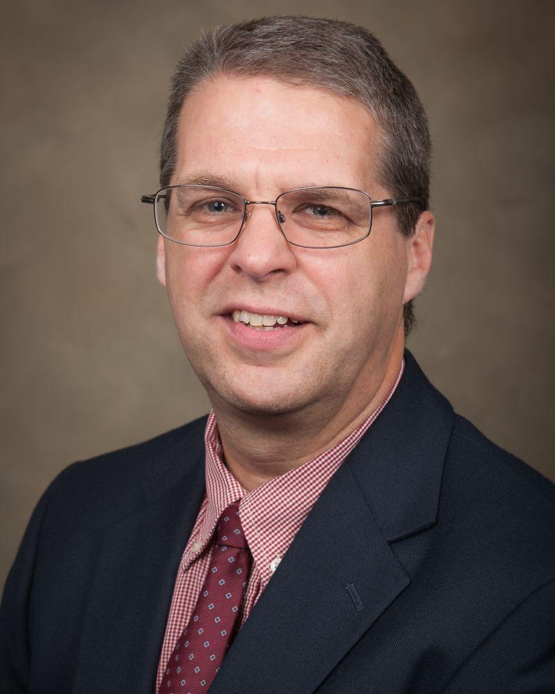 Picture of Dr. W. Steve Shepard Jr.