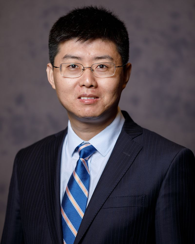 Picture of Dr. Shunqiao Sun