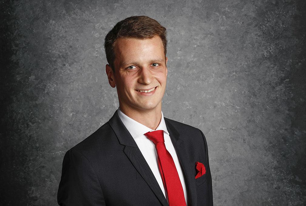 Daniel Kober