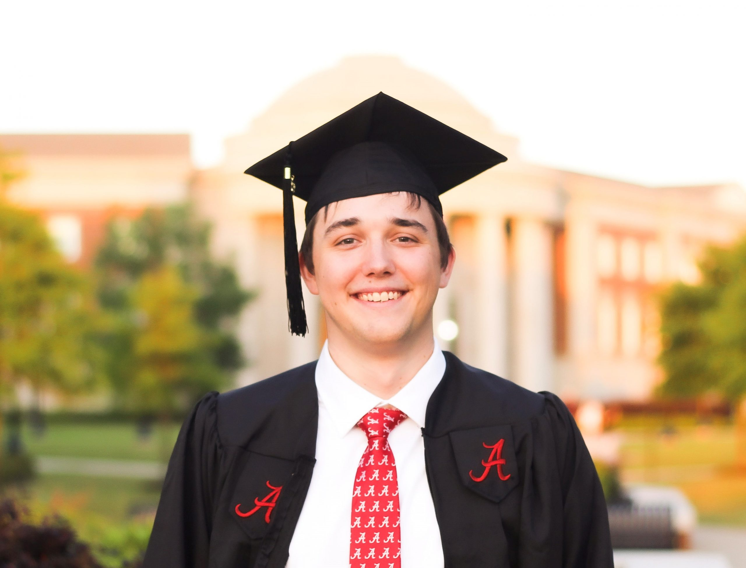 Jonathan Blake from Electrical and Computer Engineering