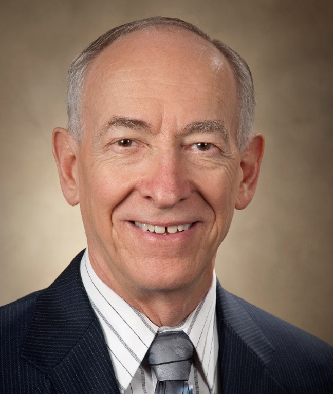 Picture of Dr. Garry W. Warren