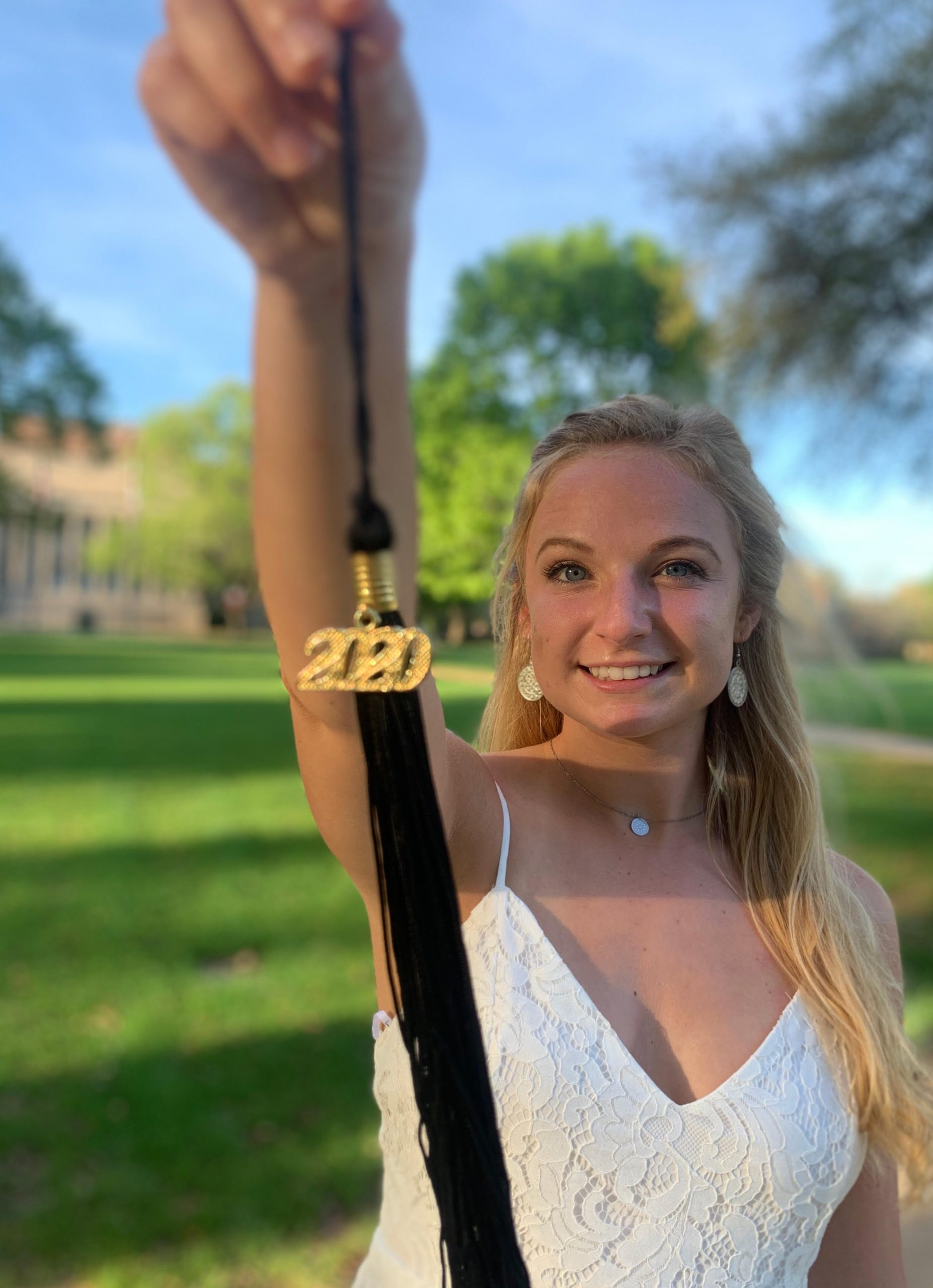Abby Ruby from Mechanical Engineering